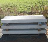 Precast Concrete Curb Stops